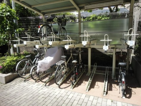 HF早稲田レジデンス 建物画像7