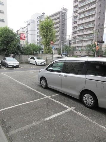目黒ドーム 建物画像7