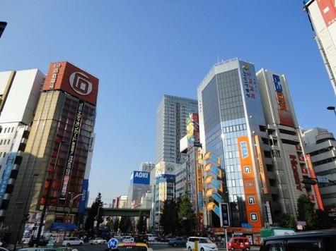 メインステージ東神田Ⅱ 建物画像7