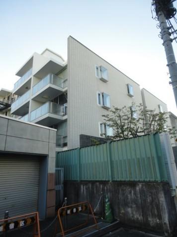 ラフィーヌ市谷仲之町 Building Image7