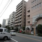パークウェル神楽坂弐番館 建物画像7