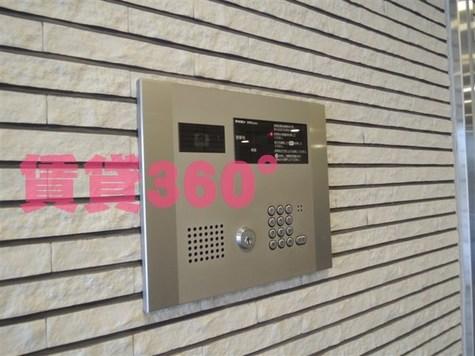 プラチナコート広尾 建物画像7