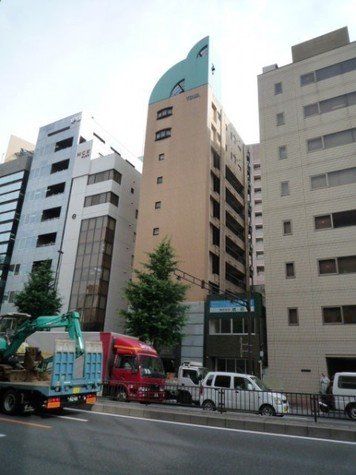 藤和シティコープ御茶ノ水 建物画像7