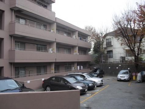 マンション第二恵比須苑 建物画像7