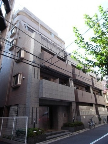 パレステュディオ早稲田 建物画像7