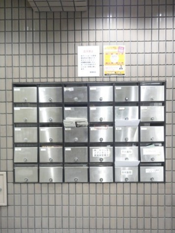 プラザ飯田橋 建物画像7
