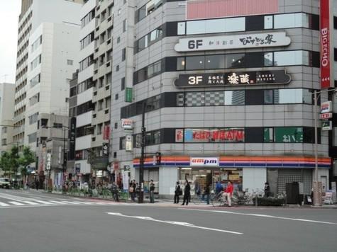 昭美人形町マンション 建物画像7