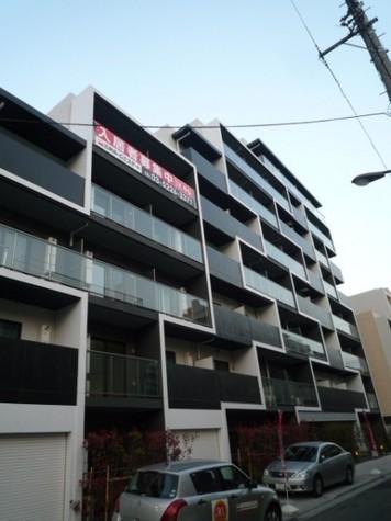 コンフォリア豊洲 (旧フォレシティアパートメント豊洲) 建物画像7