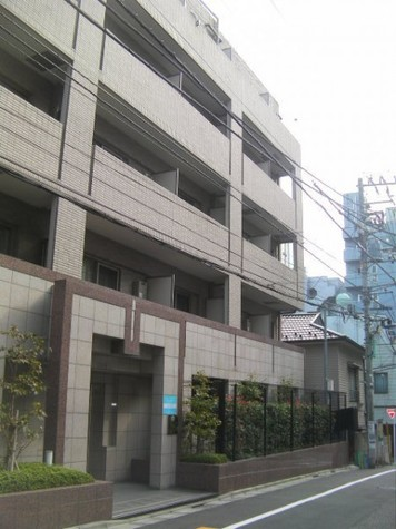 パレステュディオ文京湯島DOLCE 建物画像7