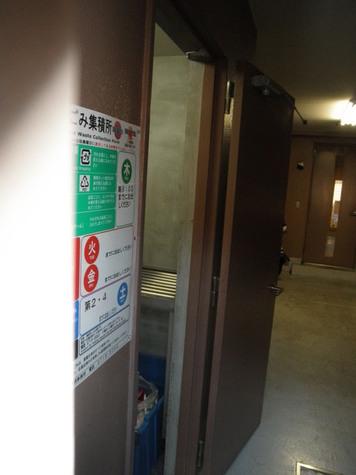 ルボラパン行人坂 建物画像7