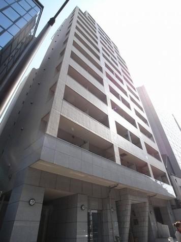 パレステュディオ渋谷WEST 建物画像7