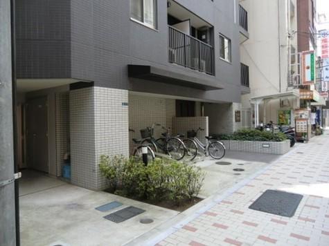 Clover Court Kuromoncho 建物画像7
