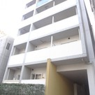 プラウドフラット早稲田 建物画像7