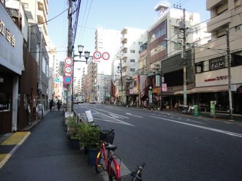 サテンシティ千駄木 建物画像7