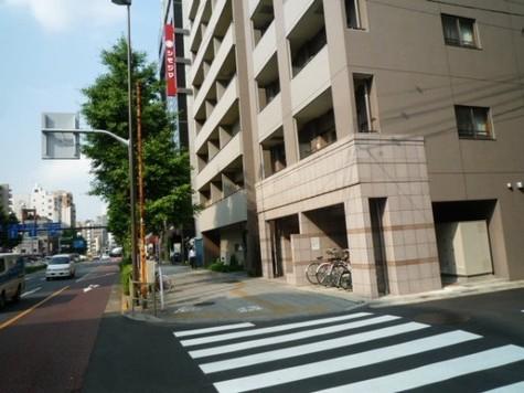 レジディア浅草橋 建物画像7