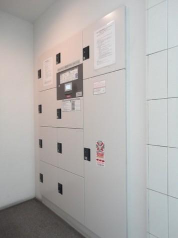 タキミハウス西早稲田 建物画像7