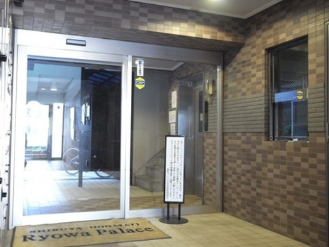 菱和パレス渋谷本町 建物画像7