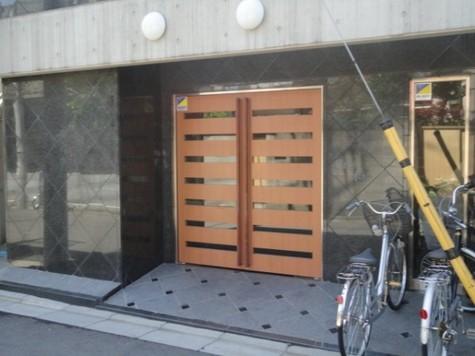 Crest本郷 建物画像7