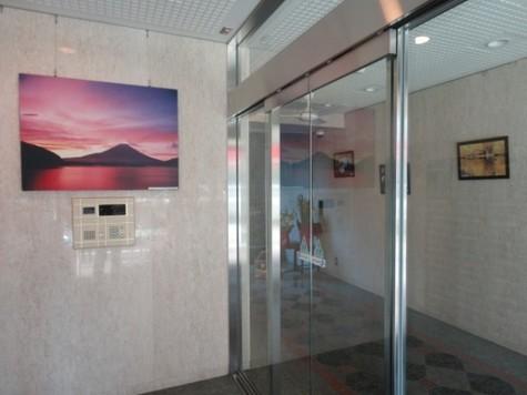 文京ツインタワー 建物画像7