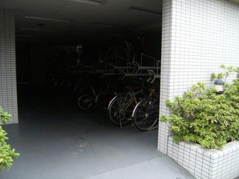 ブルーマーレ 建物画像7