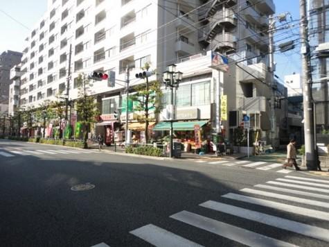 アブレスト動坂 建物画像7