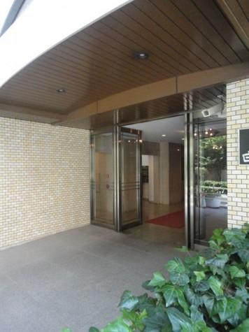 朝日白山マンション 建物画像7