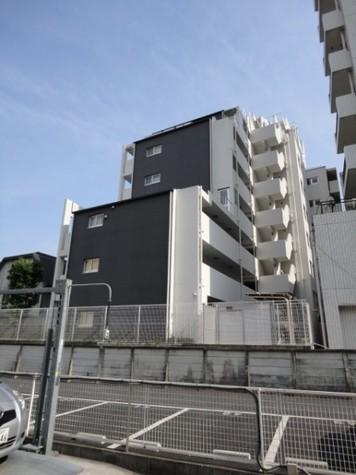 プラウドフラット神楽坂Ⅱ 建物画像7