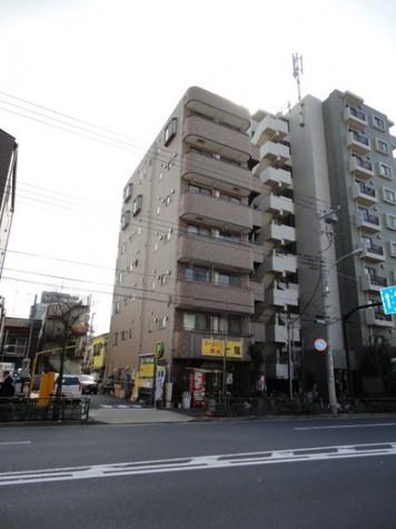 プルミエール清洲 建物画像7