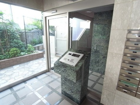 菱和パレス品川島津山 建物画像7