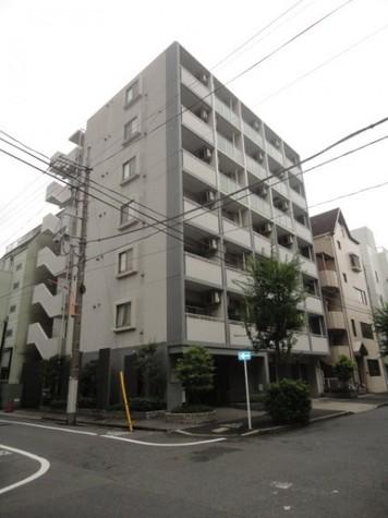 ラグジュアリーアパートメント両国 建物画像7