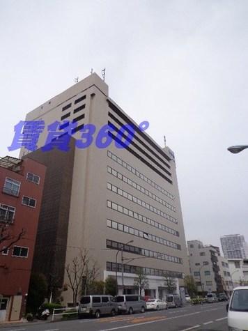 Daiwa芝浦ビル(ダイワ芝浦ビル) 建物画像7