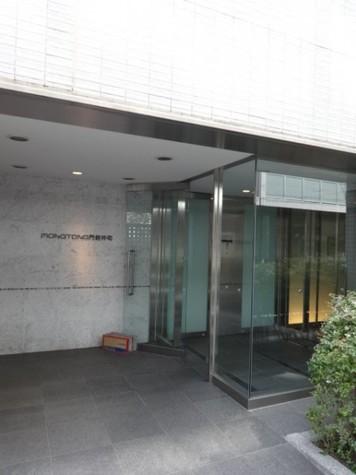 モノトーノ門前仲町 建物画像7
