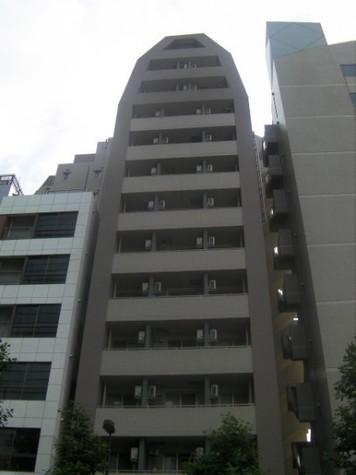 カスタリア銀座Ⅲ(旧ニューシティレジデンス銀座) 建物画像7