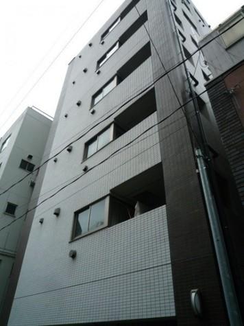 ラグジュアリーアパートメント御徒町 建物画像7