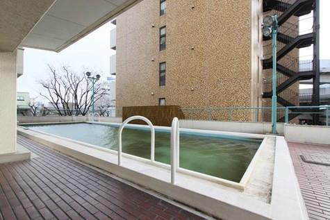 キャッスル新宿 建物画像7