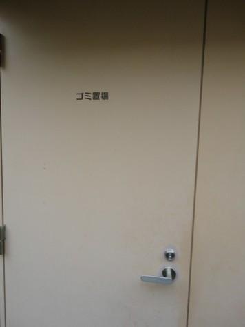 バンクサイドコート常盤 建物画像7