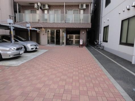 スカイコート本郷東大前壱番館 建物画像7