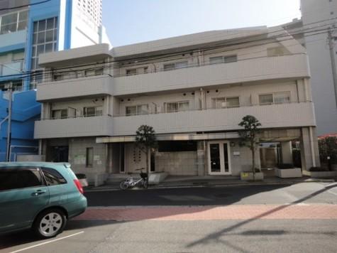 ステージグランデ市谷薬王寺 建物画像7