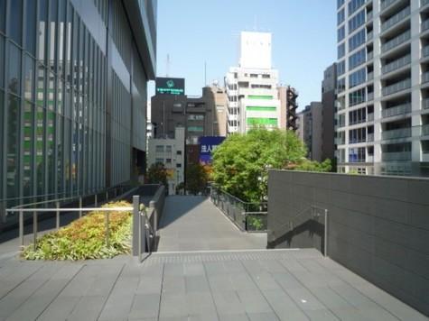 東京タイムズタワー 建物画像7