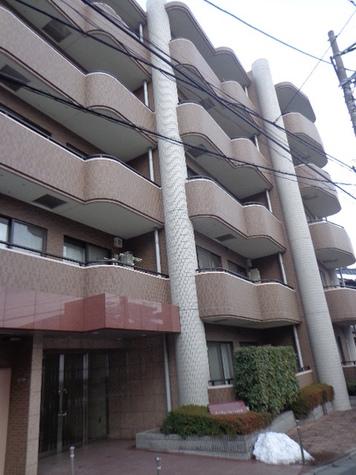 目黒 14分マンション 建物画像7