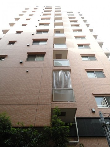 ルミエール東神田 建物画像7