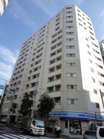 コンフォリア銀座EAST 建物画像7