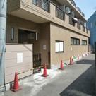 コスモシティ文京 建物画像7