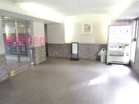 陽光大森マンション Building Image7