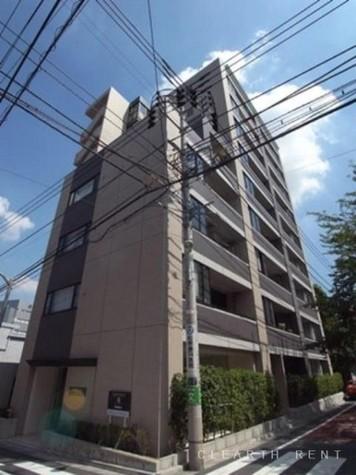 パークキューブ代々木富ヶ谷 建物画像7