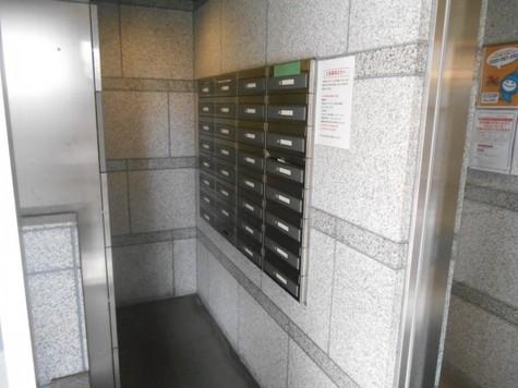 パシフィックレジデンス目黒三田 建物画像7