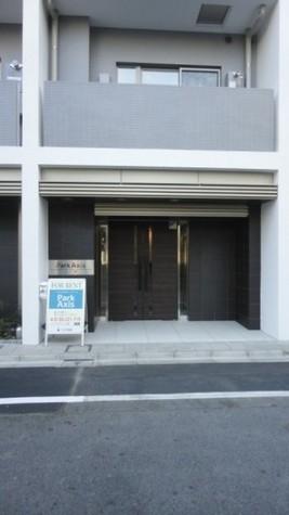 パークアクシス上野 建物画像7