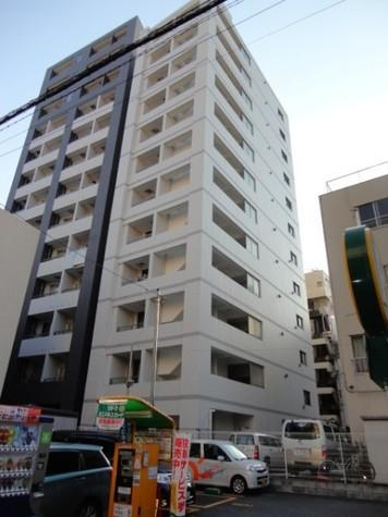 アイル東京リバーサイド 建物画像7