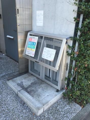 Garage Spec(ガレージスペック)武蔵小山 建物画像7