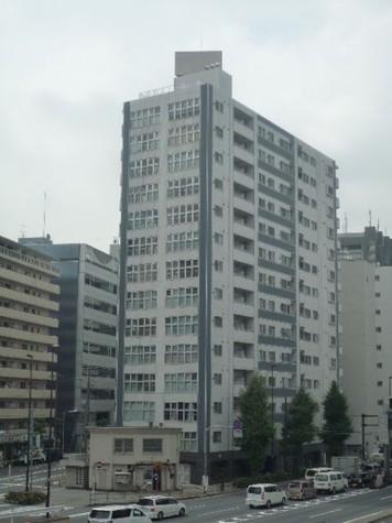 カスタリア北上野(旧ニューシティレジデンス上野タワー) 建物画像7